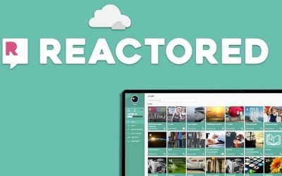Reactored Top 5 Features