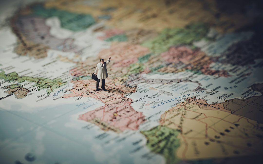 Start your teaching career in Europe with a language certificate