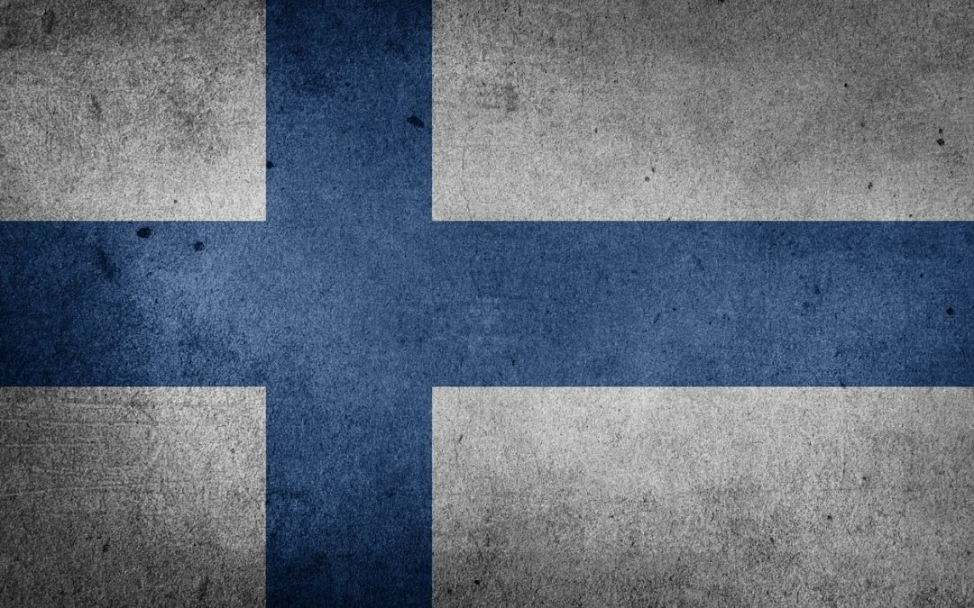 Changes in English teaching in Finnish compulsory education